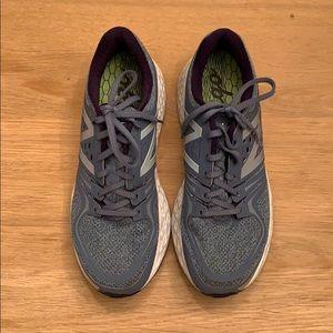 New Balance Fresh Foam Vongo running sneakers